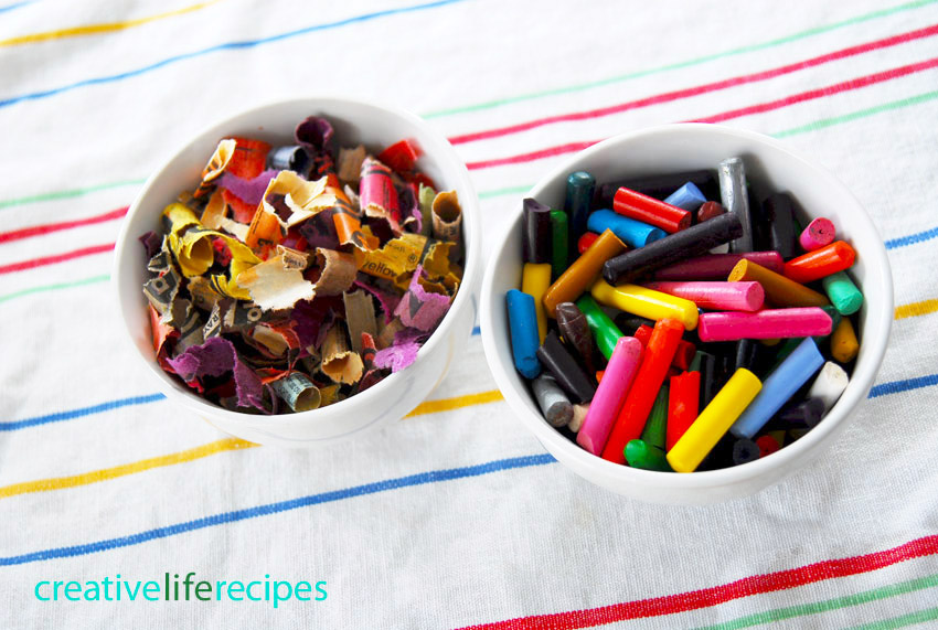 Crayon-Colors-and-Paper-Shavings-Creative-Life-Recipes