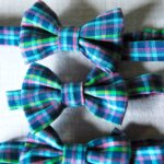 Sew a Bow Tie or Bow Tie Headband for Your Toddler